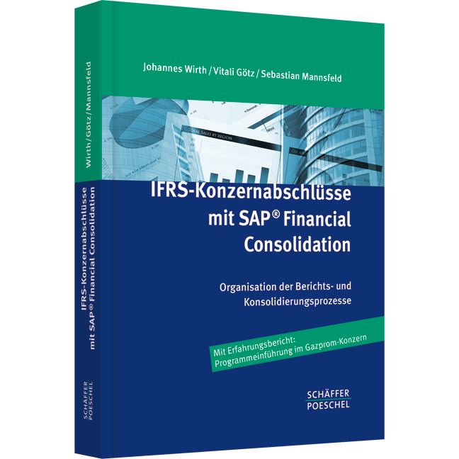 SP IFRS SAP Financial Consolidation